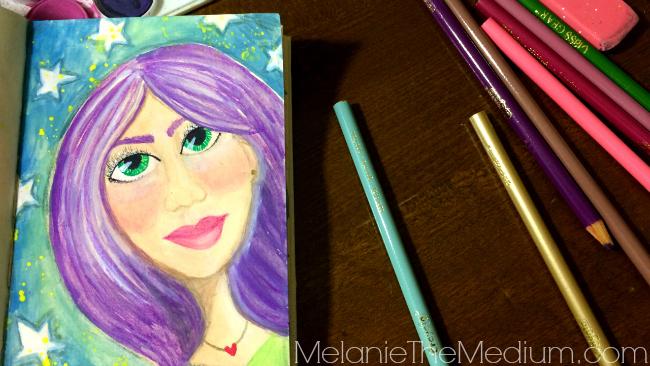Your Special Magic by Melanie Jade Rummel
