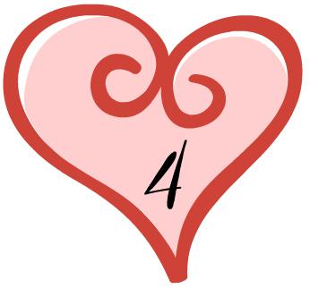 Angel Valentine 4 by Melanie Jade Rummel