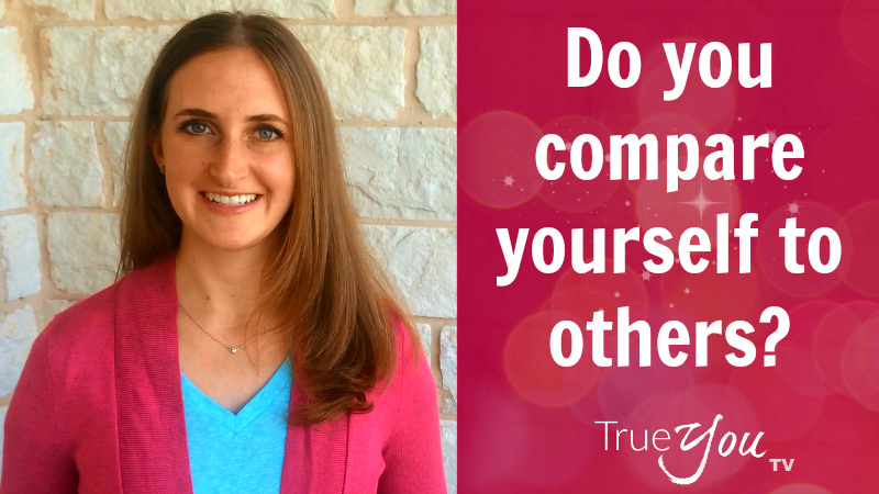 Do you compare yourself to others? Guidance from Melanie The Medium