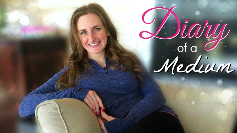 Diary of a Medium with Melanie Jade Rummel