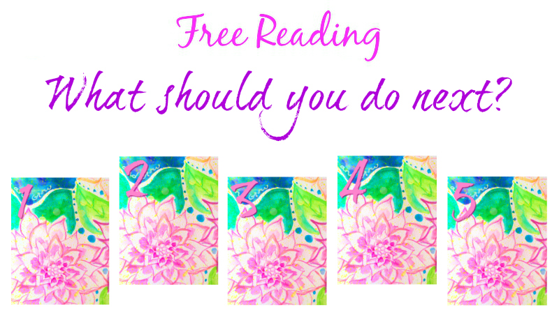 ree Reading - What should you do next - by Melanie The Medium