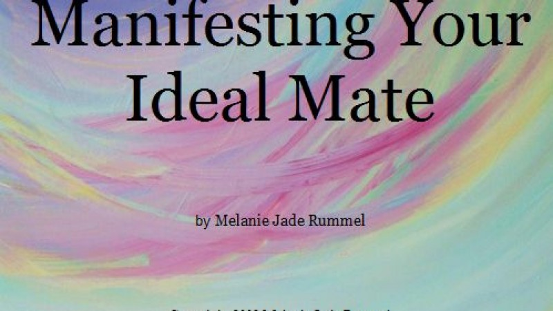 Manifesting Your Ideal Mate