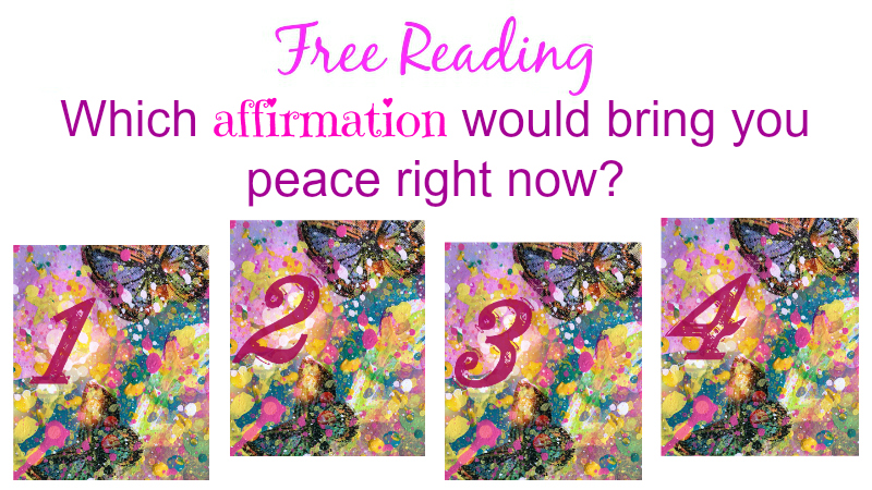 which-affirmation-would-bring-you-peace-right-now-by-melanie-the-medium