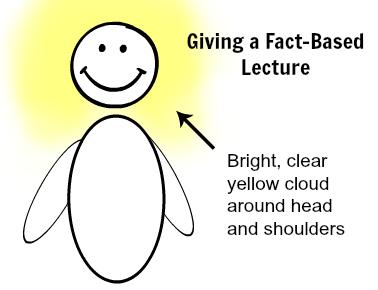 Aura - Factual Lecture