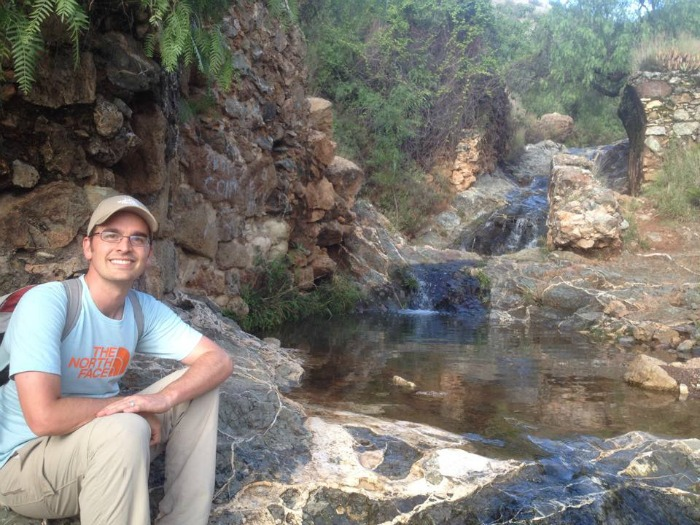 Hiking Guanajuato Mexico 3