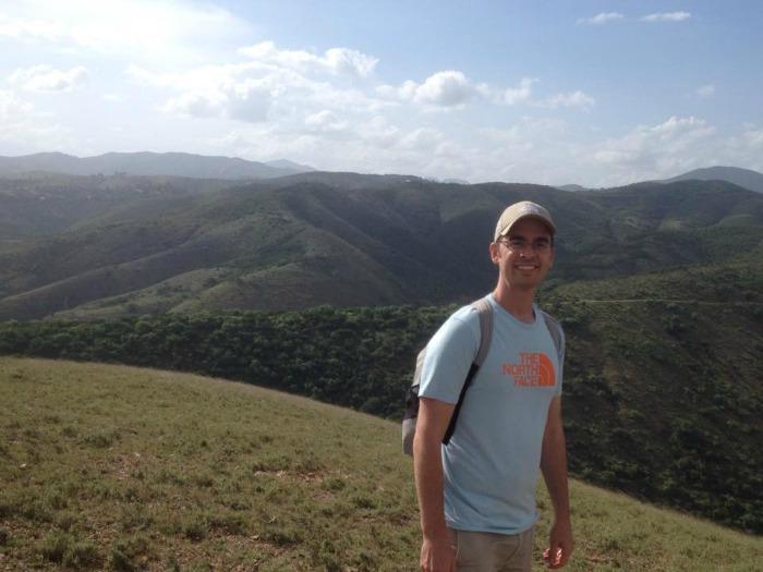 Hiking Guanajuato Mexico 6