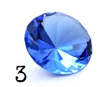 3-Blue Gem