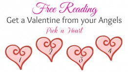 Free Reading: Valentine Message from Your Angels