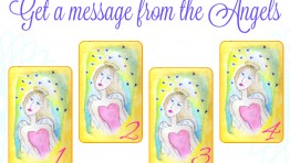 Free Reading: Get a Message from the Angels