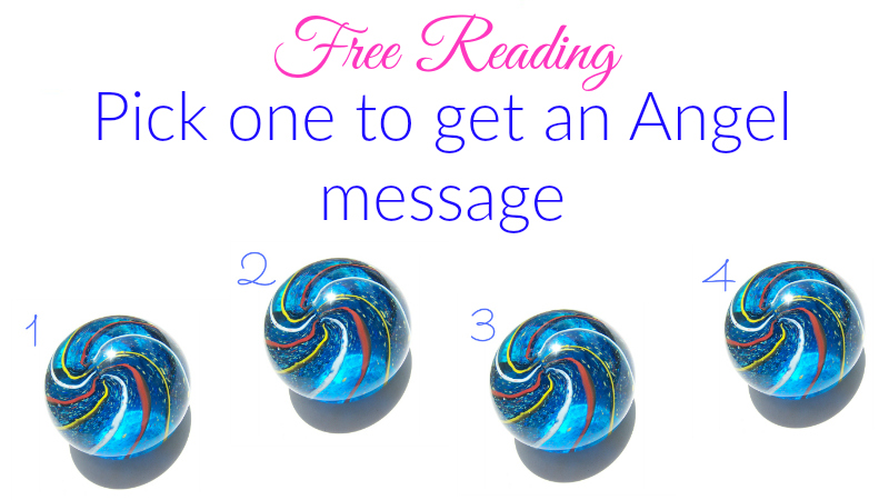 Free Reading - Get an Angel message by Melanie The Medium