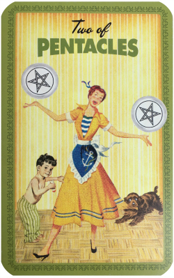 housewives-tarot-2-of-pentacles