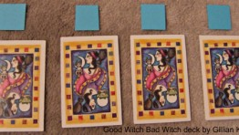 Tarot Tip: How to do a Blind Reading