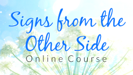 Signs from the other side online course